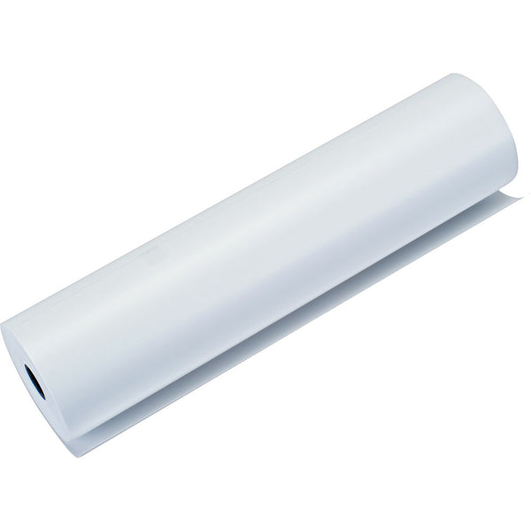 "Brother Premium Roll Paper 8.5"" x 100' Roll 6 Rolls per Pack 100 Pages per Roll"