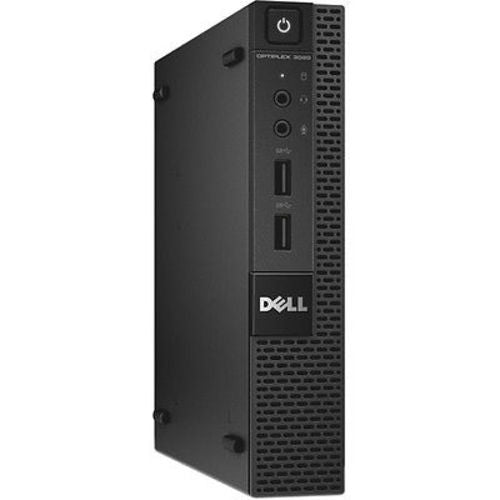 Dell RCP5C OptiPlex 3020 Desktop Computer i3-4160T 4GB 500GB Windows 10 Pro