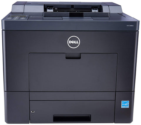 Dell C2660dn Plain Paper Color Laser Printer NDWPJ