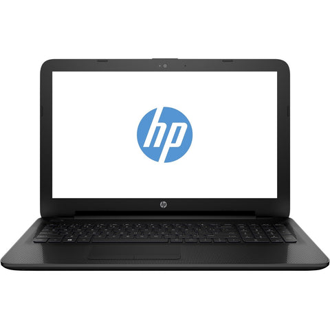 "HP 15-F247NR 15.6"" Laptop AMD E2-3800 1.3GHz 4GB Ram 500GB HD Windows 8.1"