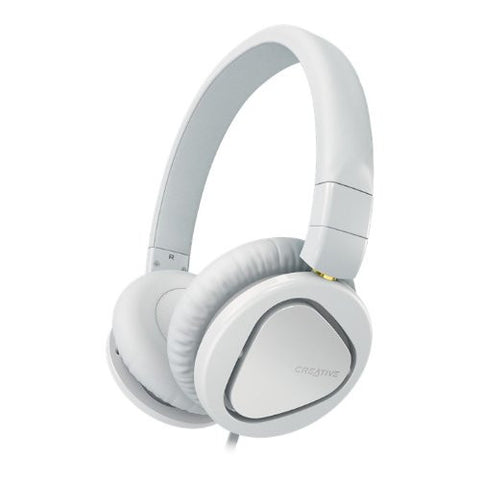 Creative Hitz MA2600 On-Ear Headphones