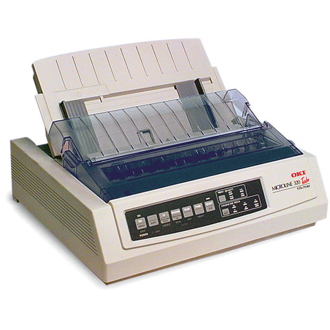 OKI MICROLINE 320 Turbo Dot Matrix Printer 62415401