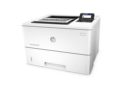 HP LaserJet Enterprise M506dn Black and White Printer F2A69A#B19 230V
