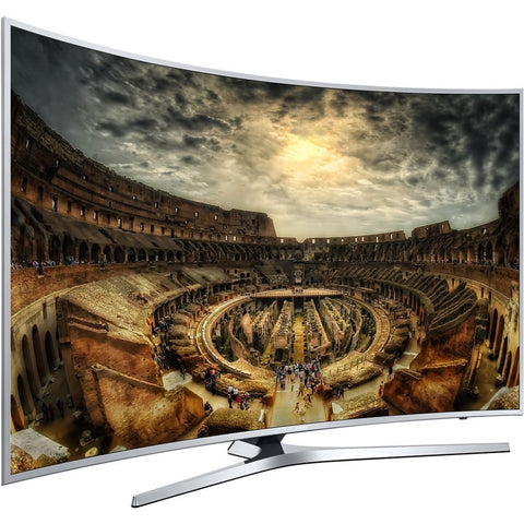 "Samsung 890W Series 65"" Curved Luxury 4K UHD Direct-Lit LED SMART Hospitality TV"
