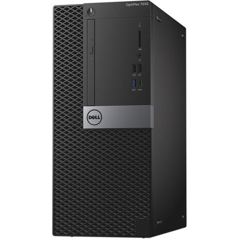 Dell OptiPlex 7050 Tower Desktop Computer i7 8GB Ram 1TB HD Windows 10 Pro TMXP3