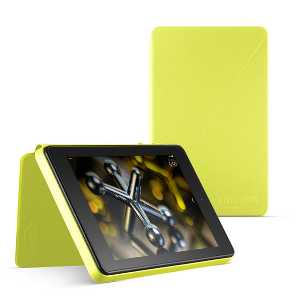 Amazon Fire HD 6 (4th Generation), Citron Standing Protective Case 53002623