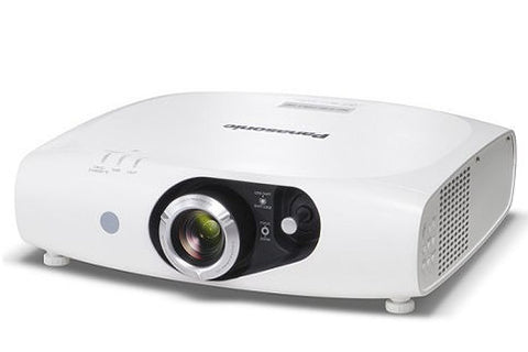 Panasonic SOLID SHINE PT-RW330U Lamp-Free 1-Chip DLP Projector