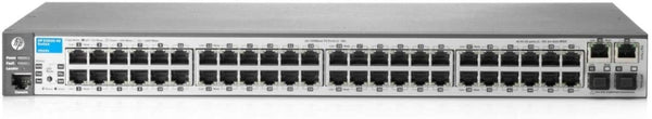 HP Procurve 2620-48-PoE+ Layer 3 Switch J9627A#ABA