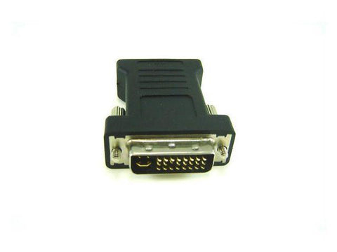 APC 5520 DVI-Analog Male to VGA HD15 Female Video Adapter