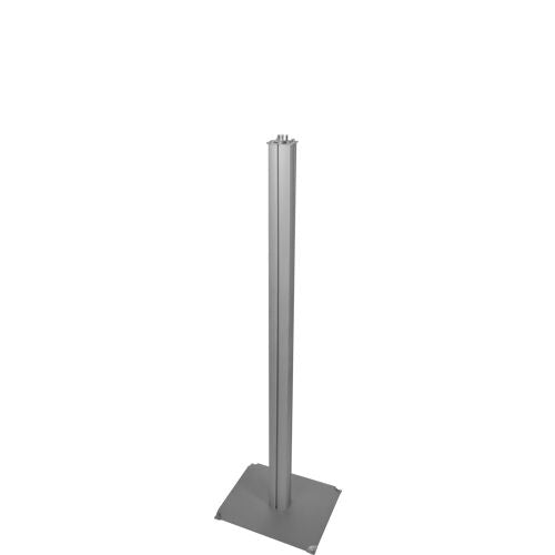 "Creative Realities Thermal Mirror 46"" Floor Stand TM-01-SS-K"
