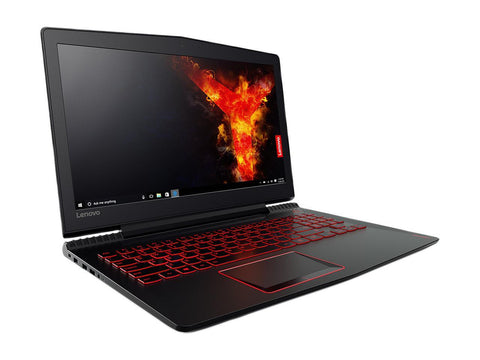 "Lenovo Y520 80WK001LUS 15.6""1050 Ti i5-7300HQ 8GB 1 TB Windows 10 Gaming Laptop"