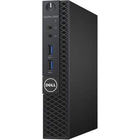 Dell OptiPlex 3050 Micro Desktop i5-7500T 8GB 500GB HD Windows 10 Pro P24VV