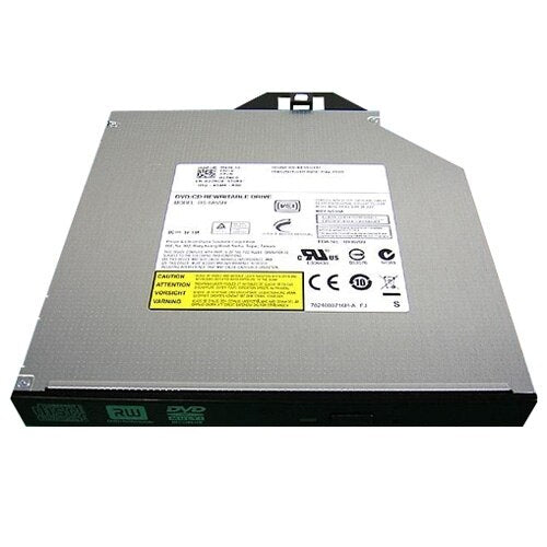 Dell DVD+/-RW SATA Internal Combo Drive T430 T630 Lightly Used 338-BGNI