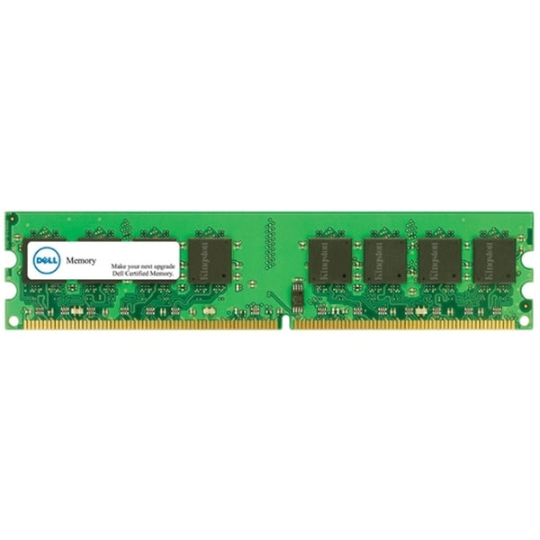 Dell Memory Upgrade - 4GB - 1RX8 DDR4 UDIMM 2133MHz Working Pull SNP61H6HC/4G