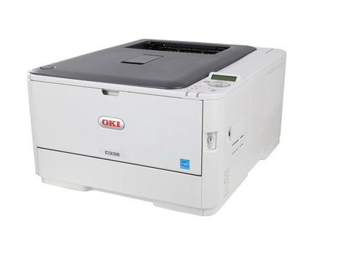 OKI C332dn Color LED Printer 62447501