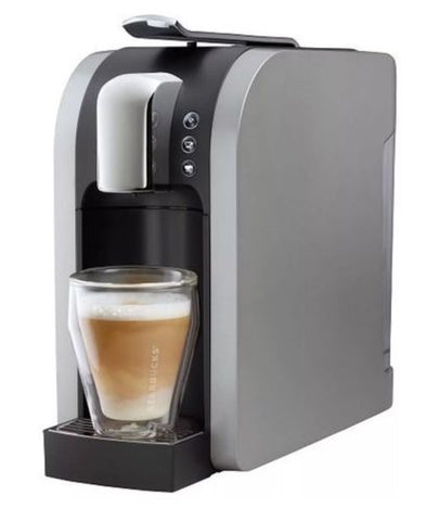 Starbucks Verismo 580 1 Cup Coffee And Espresso Maker Piano Black 11023257