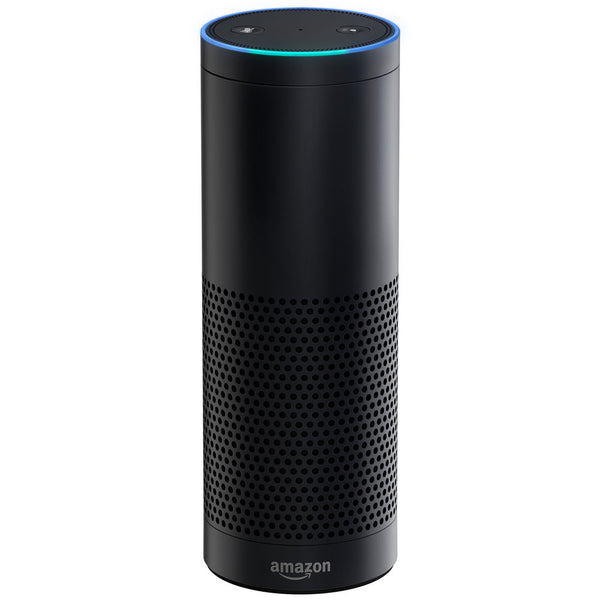 Amazon Echo (Black) 1st Generation