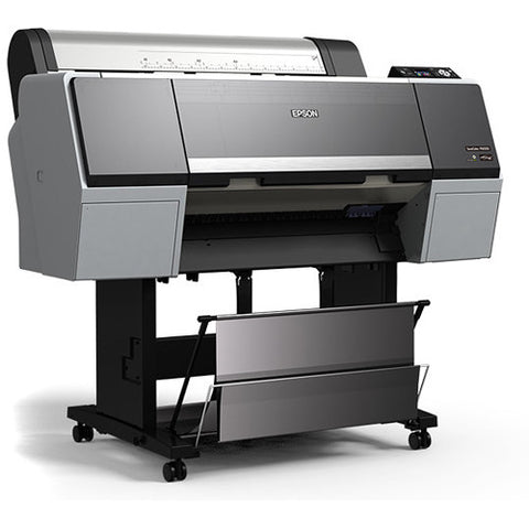 "Epson SureColor P6000 24"" Designer Edition LargeFormat Inkjet Printer SCP6000DES"
