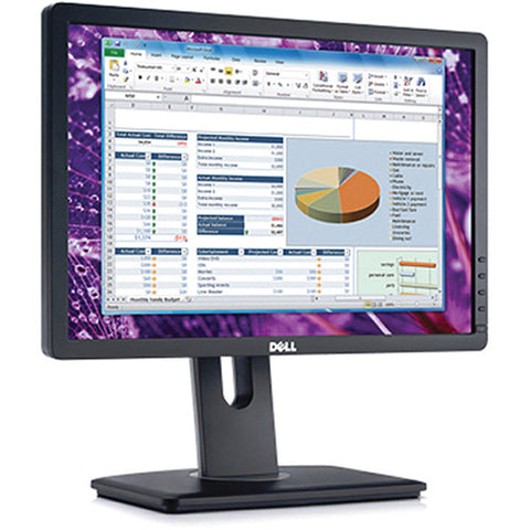 "Dell P1913 19"" Professional Widescreen LED Monitor"