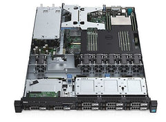 Dell PowerEdge R430 1U Server 5N96D Rack Server Intel Xeon E5-2620 v4 2.1GHz
