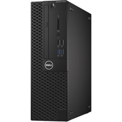 Dell OptiPlex 6Y9TM 3050 Small Form Factor i5-7500 8GB Ram 500GB HD Windows 10