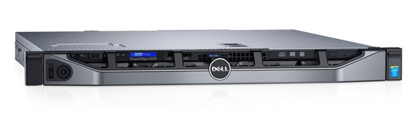 Dell PowerEdge R330 1U Rack Server 8GB 1TB V7M4F