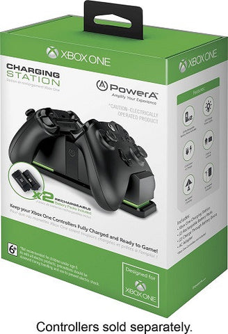 BD&A Charging Station for Xbox One CPFA114326-01