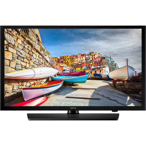 "Samsung 470 Series 50"" Full HD Hospitality TV (Black) HG50NE470HFXZA"