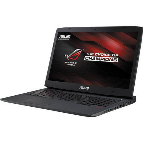 "ASUS Republic of Gamers G751JY-DH71 17.3"" Gaming Laptop"