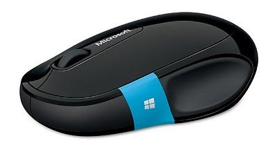 Microsoft H3S-00003 Sculpt Comfort Bluetooth Mouse Refurbished