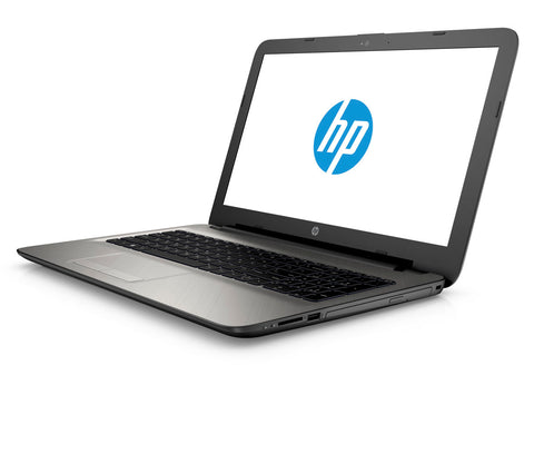 "HP 15-af110nr 15.6"" 4 GB RAM 500GB HD AMD E1-6015 DVD Windows 10 Home Laptop"