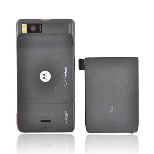 Powermat Receiver Door for Motorola DROID X
