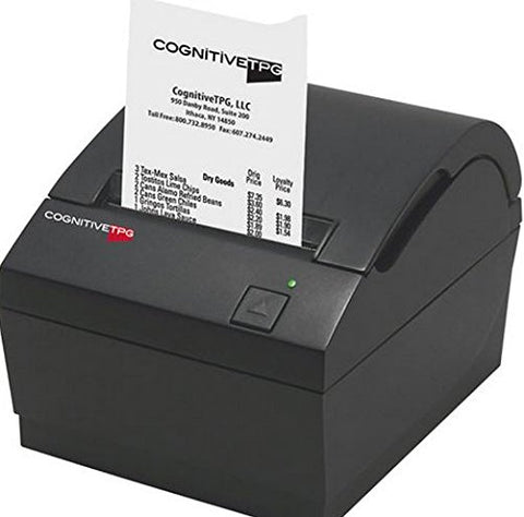 CognitiveTPG A798-780D-TD00 Receipt Printer