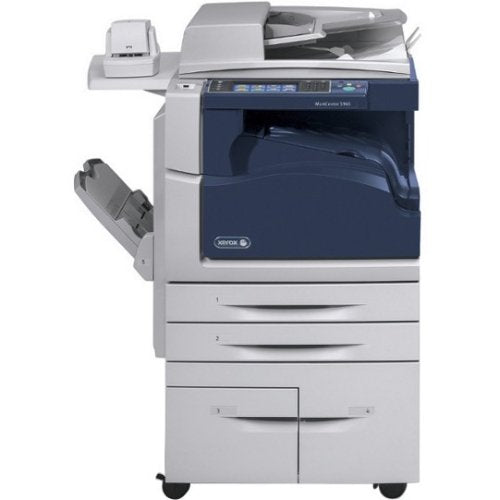 Xerox WorkCentre WC5955 Laser Multifunction Printer Monochrome 400S03918
