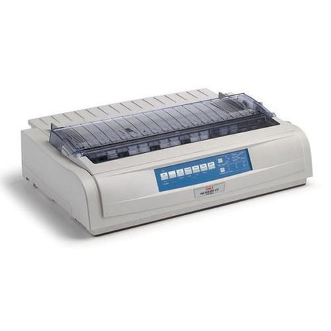 OKIDATA MICROLINE 421n 62418803 Parallel USB 9 pin 120V 240x216 Matrix Printer