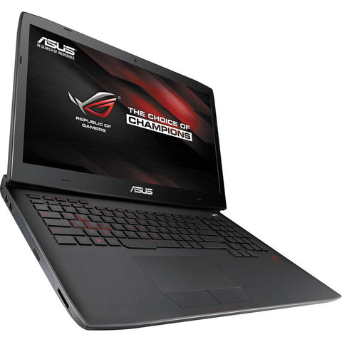 "ASUS Republic of Gamers G751JT-CH71 17.3"" Gaming Laptop i7 16GB 1TB Windows 8.1"