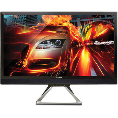 "ViewSonic VX2880ml 28"" Widescreen 4K LED Backlit LCD Monitor"