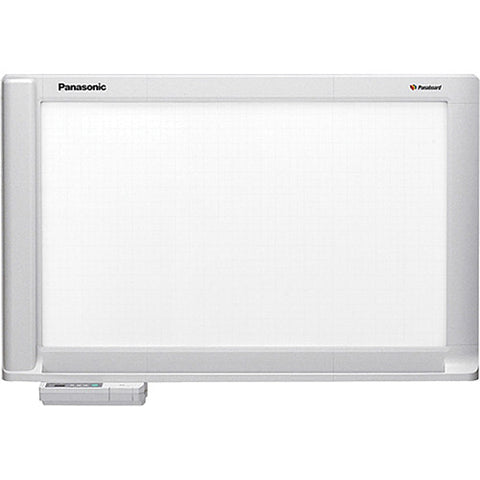 Panasonic UB-5338C Color Electronic Whiteboard Opened Box