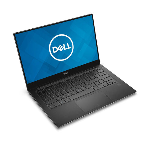 "Dell XPS 13 9360 13.3"" Laptop i7 8GB Ram 256GB SSD HD Windows 10 Pro 6TDJT"