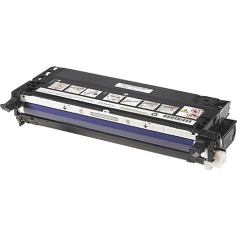 Dell PF030 Black Toner Cartridge for 3110cn/3115cn Laser Printer
