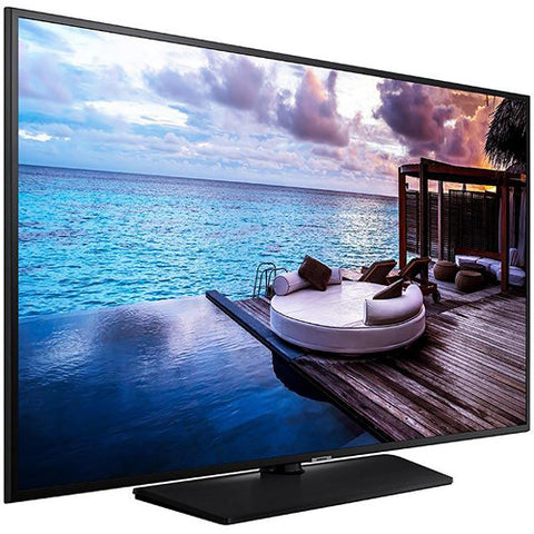 "Samsung 690U Series 55"" 4K UHD LED Hospitality TV HG55NJ690UFXZA"