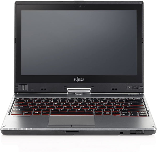 "Fujitsu XBUY-T725-001 LIFEBOOK T725 12.5"" Multi-Touch Tablet PC XBUY-T725-001"