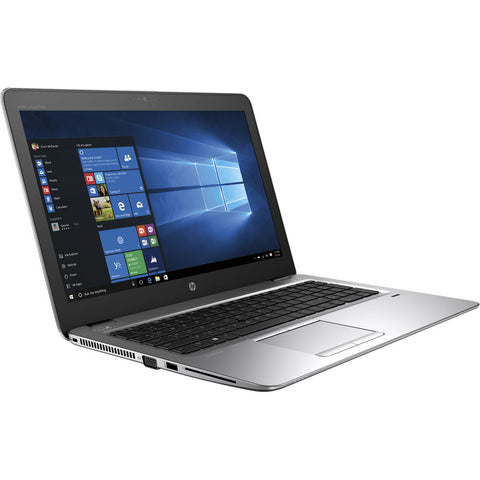 "HP 15.6"" EliteBook 850 G4 Laptop i7-7600 16GB Ram 256GB SSD 15.6"" Windows 10 Pro"