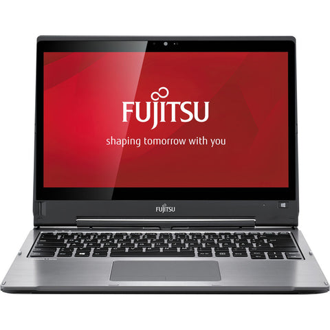"Fujitsu LIFEBOOK XBUY-T904-001 13.3"" Multi-Touch Tablet PC 500GB HD WQHD Screen"