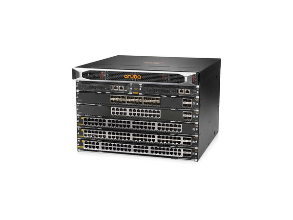 HPE Aruba 6405 5-Port Ethernet Switch R0X26A