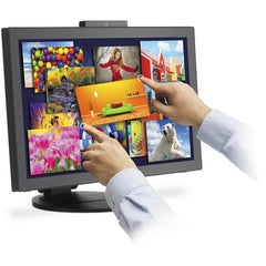 "NEC MultiSync E232WMT 23"" Multi-Touch IPS LED Monitor"