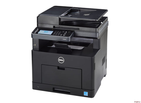 Dell S2815DN Duplex 1200 x 1200 dpi USB Monochrome Laser MFP Printer Refurb