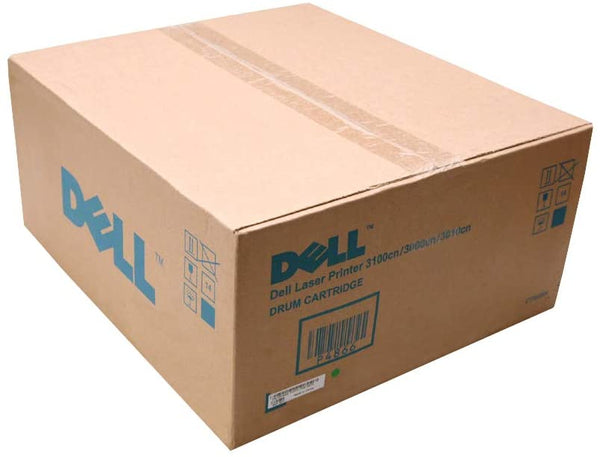 Dell 3010cn Black Drum 42000 pg yield P4866