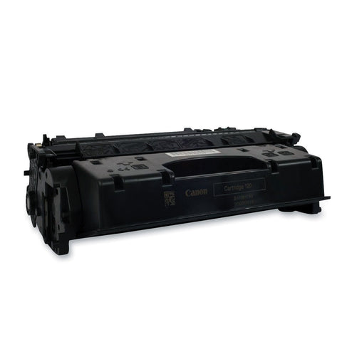 Canon 120 Black Toner Cartridge 2617B001