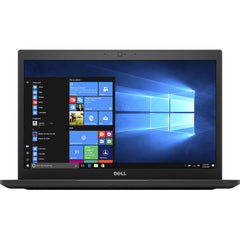 "Dell 14"" Latitude 7480 Laptop i7-7600U 16GB Ram 256GB HD Windows 10 TFJ45 Refurb"
